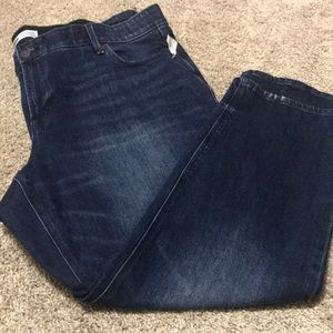 NWT- Old Navy - size 22
